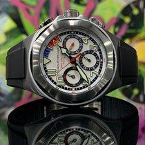 Girard Perregaux Acier 46mm Remontage automatique 80175 occasion France, Paris