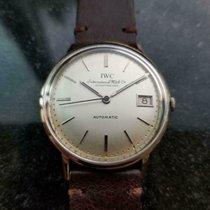 IWC 1960 gebraucht