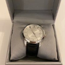 ck Calvin Klein Steel 42mm Automatic K5S341C6 new