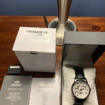 Orient pre-owned Automatic 42.5mm White Sapphire crystal 5 ATM