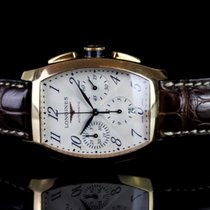Longines Evidenza L2.643.8 2015 tweedehands