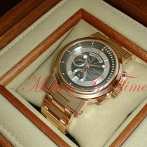 Breguet Rose gold 42mm Automatic 5827BR/Z2/RM0 new United States of America, New York, New York