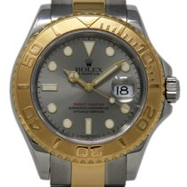 Rolex Yacht-Master 40 Steel 40mm Silver United States of America, Florida, Miami