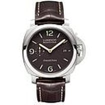 Panerai Luminor Marina 1950 3 Days Automatic Titanio 44mm Marrón Árabes España, España