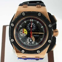 Audemars Piguet Royal Oak Offshore Grand Prix 26290RO.OO.A001VE.01 подержанные
