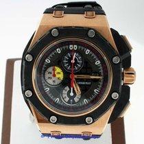 Audemars Piguet Royal Oak Offshore Grand Prix 26290RO.OO.A001VE.01 pre-owned