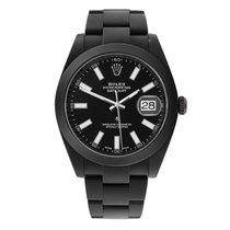 Rolex Datejust II nuevo 2020 Automático Reloj con estuche y documentos originales 126300