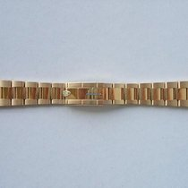 Rolex Bracciale / Bracelet Oyster oro 78668 per Daytona 16528
