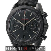 Omega 311.92.44.51.01.003 Ceramic Speedmaster Professional Moonwatch 44mm new United States of America, New York, New York