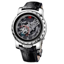 Ulysse Nardin Freak Bjelo zlato 44.5mm