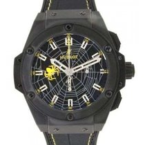 Hublot King Power Spider For Anderson Silva, Limited Edition...