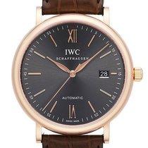 IWC Portofino Automatic IW356511 2020 neu