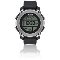 Nixon Unit Dive Black A962-000