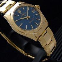 Rolex Datejust 31mm Vintage Yellow Gold Ref. 6824