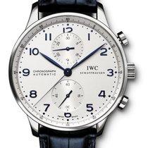 IWC Portuguese Chronograph IW371446 2020 nouveau