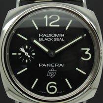 Panerai PAM00380 Radiomir Black Seal