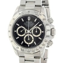 Rolex Daytona 16520 Zenith Moviment Steel, Automatic 40 Mm