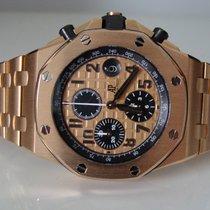 Audemars Piguet Royal Oak Offshore Chronograph Full Roségold...