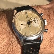 Turler Vintage Chronograph - Valjoux 92 - Heuer for Türler