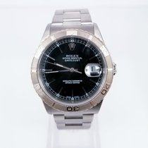 Rolex 16264 Steel 2003 Datejust Turn-O-Graph 36mmmm pre-owned United States of America, New York, New York