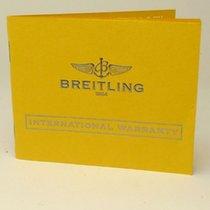 Breitling Colt Oceane B412