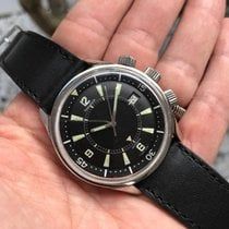 Jaeger-LeCoultre Polaris ref. E859 Mark II super compressor