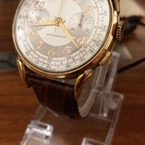 Chronographe Suisse Cie Rare Vintage Chronometer Watch Early 1960