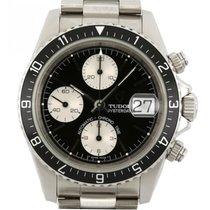 Tudor By Rolex Chrono 79270 Like New