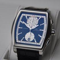 IWC Da Vinci Chronograph Stahl Schweiz, Allschwil