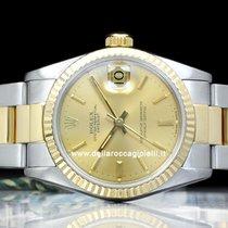Rolex Lady-Datejust 68273 Очень хорошее Золото/Cталь 31mm Автоподзавод
