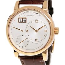 A. Lange & Söhne Rose gold 41.9mm Manual winding 320.032 new
