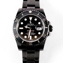 Rolex Pro-Hunter Rolex Stealth Submariner Date
