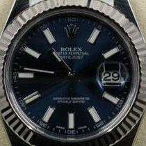 Rolex Datejust II 116334 2017 occasion