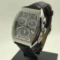 Van Der Bauwede Magnum XS Silver Diamonds top condition