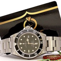 Rolex Sea-Dweller 16600, NOS, 2005, full set.