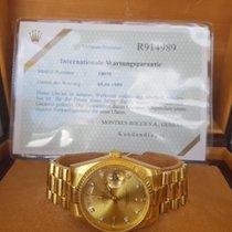 Rolex Day-Date / President
