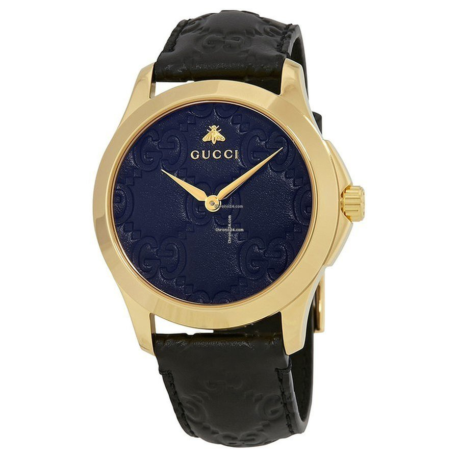 e41e1dba8d3 Gucci G-TIMELESS Ref. G-Timeless YA1264034