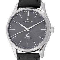 Zenith : Elite Ultra Thin 'Hennessy' 33MM :  03.2311.679/27.C7...