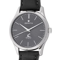 Zenith Elite Ultra Thin 03.2311.679/27.C760 pre-owned