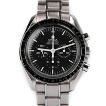Omega Speedmaster Professional Moonwatch Hesalite 42mm