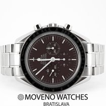 Omega Speedmaster Professional Moonwatch použité 42mm Ocel