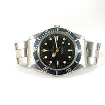 Tudor Submariner 7922 Small Crown