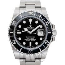 Rolex 116610LN Acero Submariner Date 40mm usados