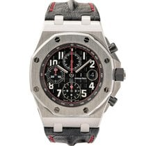 Audemars Piguet Royal Oak Offshore Chronograph 26470ST.OO.A101CR.01 2016 pre-owned