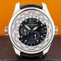 Girard Perregaux 41mm Automatic pre-owned WW.TC