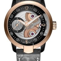 Armin Strom Rose gold Automatic ADD 14 new