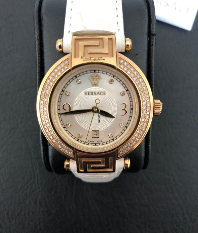 79ea8d878 Versace watches - all prices for Versace watches on Chrono24