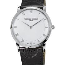 Frederique Constant Slimline Mid Size FC-200RS5S36 new