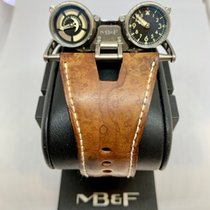 Mb&f Titanium Manual winding HM4 pre-owned