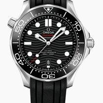 Omega 210.32.42.20.01.001 Acier 2020 Seamaster Diver 300 M 42mm nouveau France, Thonon les bains